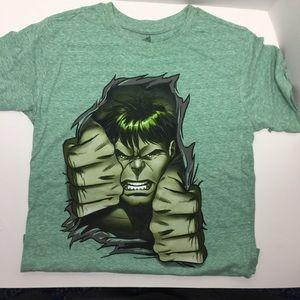 Marvel Avengers Hulk boys t-shirt